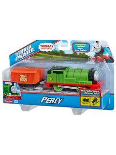 Fisher Price Trackmaster motorised percy engine