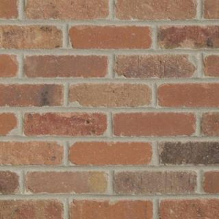 Old Mill Brick Dixie Clay Colonial Collection Thin Brick Corners TBC 27004CS