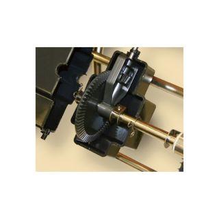Meyer Hot Shot Professional Walk Behind Spreader — 70-Lb. Capacity, 1.3 Cu. Ft. Hopper, Model# 38180