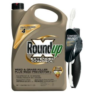 Roundup® Extended Control Weed & Grass Killer 1.1 Gallon Ready to Use