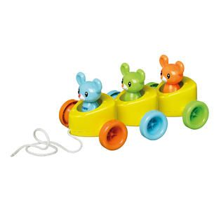 Tomy Cheese Squad Racers   Toys & Games   Ride On Toys & Safety