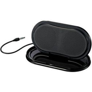 Sony SRS TP1 Compact & Slim Travel Speaker   Black SRSTP1BLK
