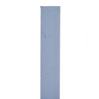 2 in. x 8 in. x 12 ft. Combed Fascia Board 453436