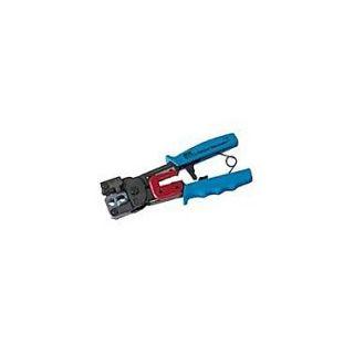 Ideal Telemaster™ 30 696 Ratchet Crimp Tool