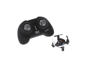 Original JJRC H2 2.4G 4CH 6 Axis Gyro RTF 3D Headless One Key Return RC Quadcopter Mini Drone   Black