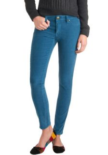 Blank NYC The Real Ideal Pants in Water Blue  Mod Retro Vintage Jackets
