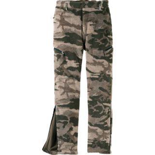 Mens Outfitter Berber Fleece Series Pants with 4MOST WINDSHEAR™ – Regular