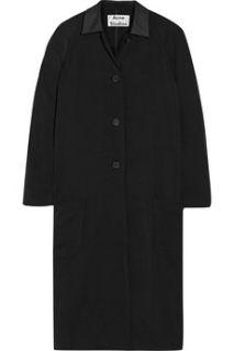 Joyce Li woven coat  Acne Studios