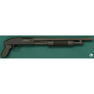 Mossberg 500 Tactical Cruiser Shotgun