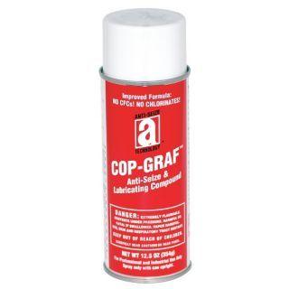 COP GRAF Anti Seize Compound, 16 oz. Container Size, 16 oz. Net Weight   Anti Seize Compounds   34D498|11014