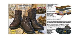 Outfitter Series™ Pro Hunting Boots