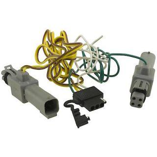 Wells Vehicle Electronics Trailer Connector TC81