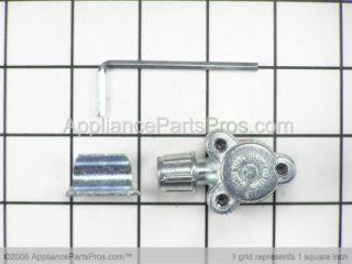 Pro TJ90BPV21 Bullet Piercing Valve
