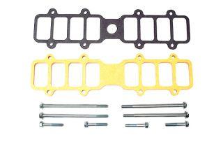 Edelbrock 8728   For vehicles with Edelbrock manifold part # 2945 or 3887   Intake Manifolds