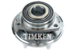 2010 2013 Chevy Camaro Wheel Bearing   Timken HA590348   Timken Wheel Bearing