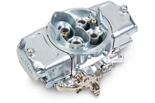 Demon 1402020   Mechanical secondary, with annular booster 750 CFM   Carburetors