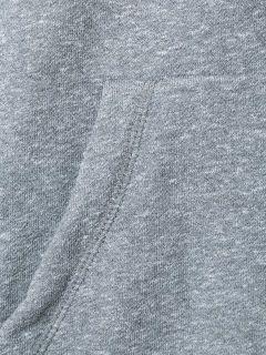 Fear Of God Half Zip Sherpa Hoodie   Labels