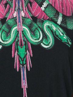 Marcelo Burlon County Of Milan 'merida' T shirt   Lord