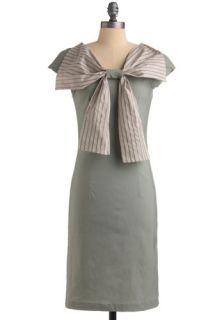 Gosh You're Swell Dress  Mod Retro Vintage Printed Dresses