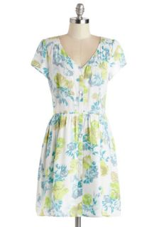 Jack by BB Dakota Blue and Me Forever Dress  Mod Retro Vintage Dresses
