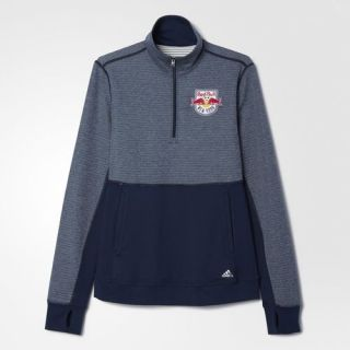 adidas Red Bulls Twist Hoodie   CON NON SOLID