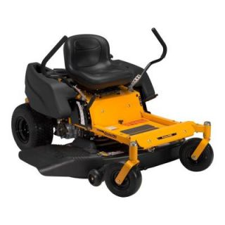 Poulan PRO 461ZX 46 in. 19.5 HP Briggs & Stratton EZT Hydrostatic Zero Turn Riding Mower 966681801