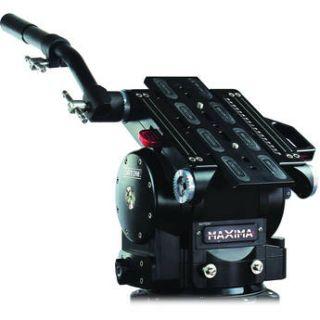 Cartoni Maxima Fluid Action Head for Video AL2V/ML Kit M777