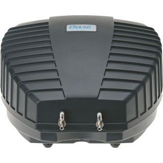 OASE AquaOxy 450 Pond Aeration Pump — Model# 50041  Pond Aerators