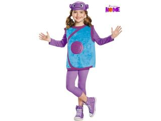 Oh Deluxe Costume for Kids