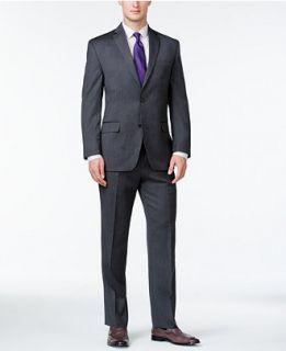 MICHAEL Michael Kors Classic Fit Grey Suit   Suits & Suit Separates