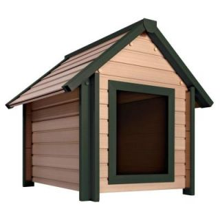 New Age Pet Eco Concepts Bunkhouse X Large Dog House ECOH103XL