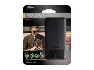 Kodak 8456956 1850mAh Li Ion Essential Dual USB Power Pack KP1850