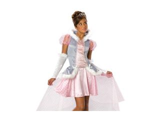 Child Posh Princess Costume Rubies 883211