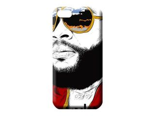 iphone 6 normal Slim PC Forever Collectibles phone carrying case cover   rick ross