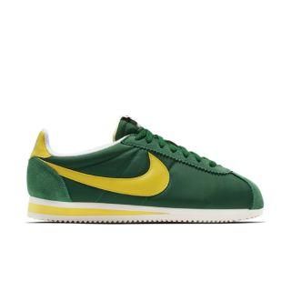 Nike Classic Cortez Nylon AW Mens Shoe DK