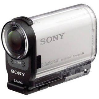 Sony  HDR AS200V Full HD Action Cam HDRAS200V/W