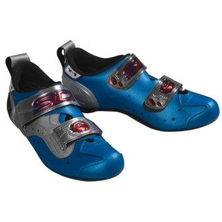 Sidi T 1 Lorica Road Cycling Shoes (For Women) 96342 47