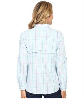Columbia Super Bonehead™ II L/S Shirt Miami Plaid