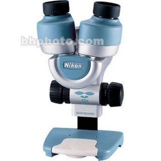 Nikon  20x Field Microscope Mini 7314
