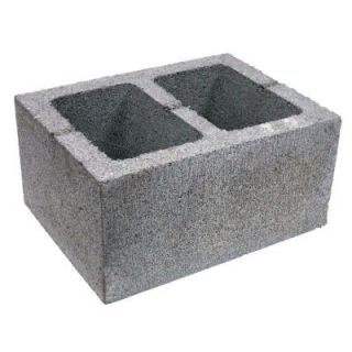 8 in. x 12 in. x 16 in. Concrete Block 903881