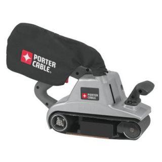 Porter Cable 12 Amp 4 in. x 24 in. Belt Sander 362