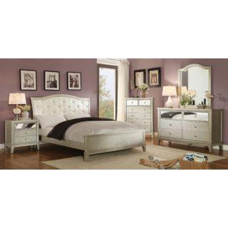 Hokku Designs Amari Panel Customizable Bedroom Set
