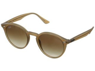Ray Ban RB2180 49mm Dove Gray/Brown Gradient