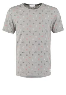 Only & Sons ONSAOP    Print T shirt   griffin