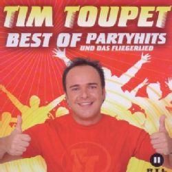 TIM TOUPET   BEST OF PARTYHITS UND   Shopping   Great Deals