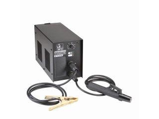 165 Amp DC, 240 Volt, Inverter TIG/Stick Welder by USATNM