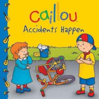 Accidents Happen (Paperback)   15661285   Shopping