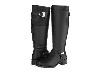Bella Vita Anya Ii Plus Calf Black Mahogany, Shoes, Black