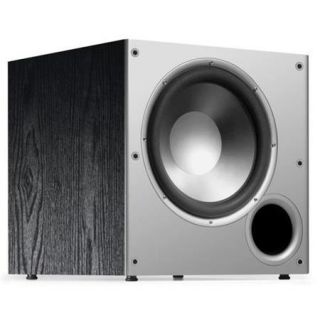 Polk Audio PSW10 10 Powered Subwoofer, Single PSW 10 B