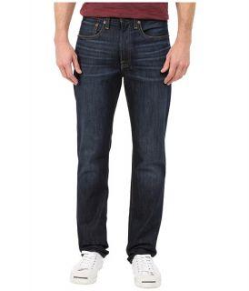 Lucky Brand 121 Heritage Slim Jeans in OL Occidental OL Occidental